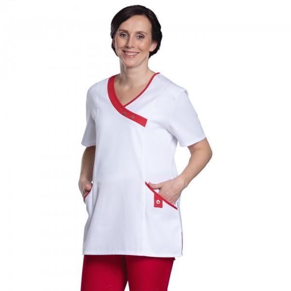 Schlupfkasack Vanessa in TENCEL® für Damen, 60°C