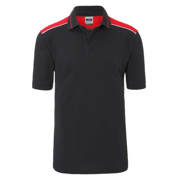 Piqué Polo-Shirt Michael, unisex