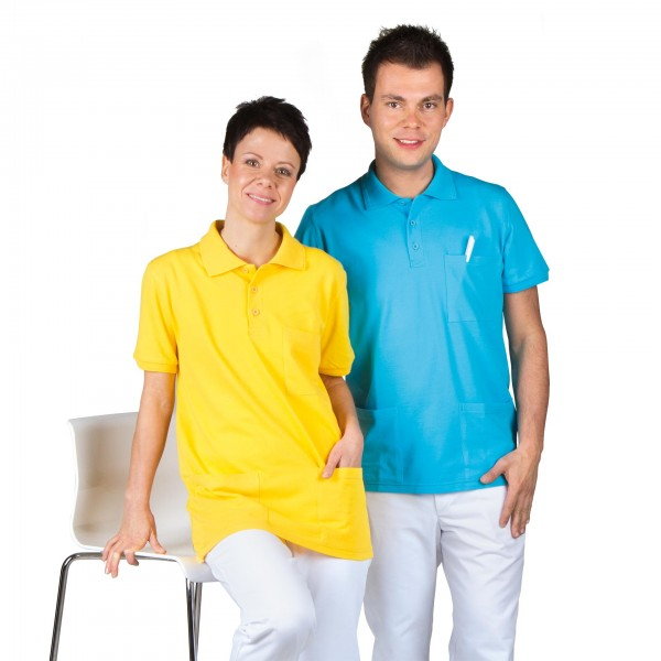 Unisex Piqué Polo-Shirt Marco