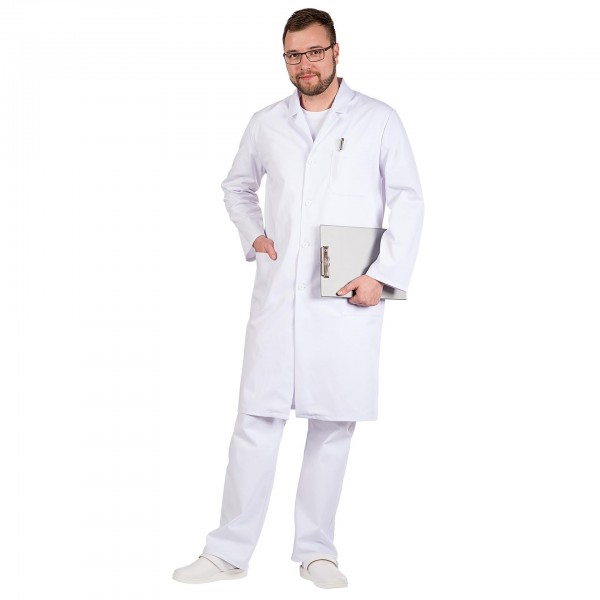 Mantel Danilo, 65% Polyester / 35% Baumwolle