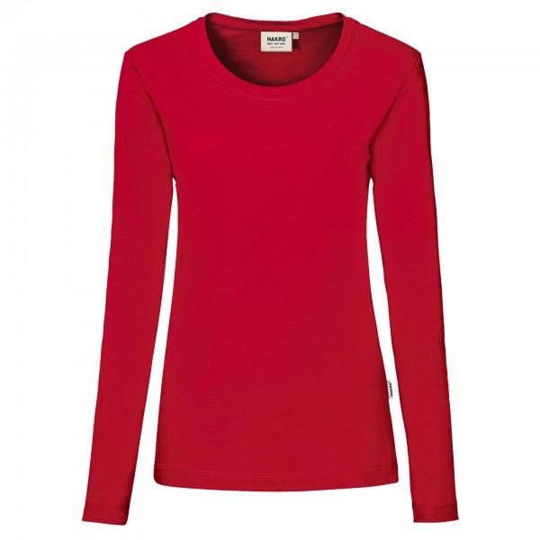 Damen Langarm-Shirt Naomi