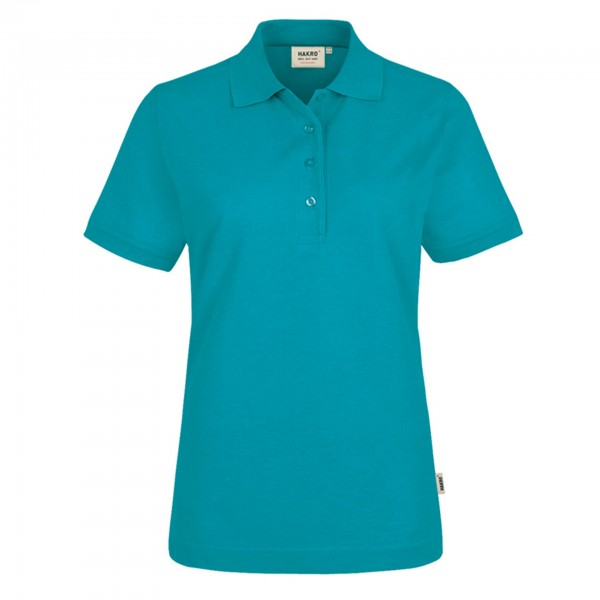 Damen Piqué Polo-Shirt Milena