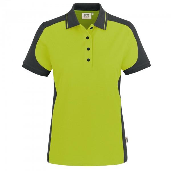 Damen Piqué Polo-Shirt Mila