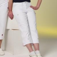 7/8 Jeans für Damen Clivia - Größe 34 - EINZELSTÜCKE