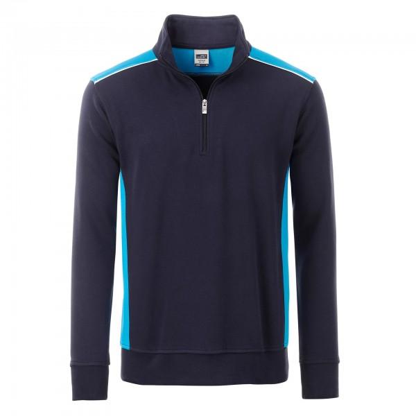 Unisex Zip-Sweatshirt Max