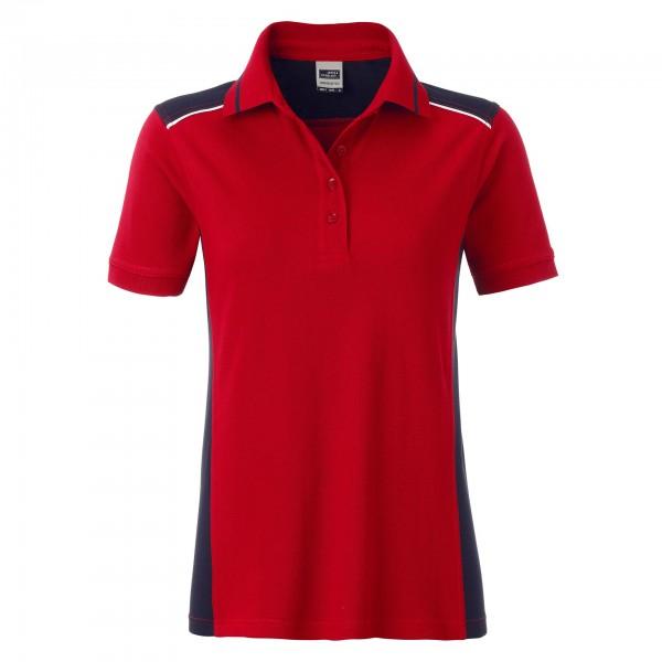 Piqué Polo-Shirt Maria für Damen