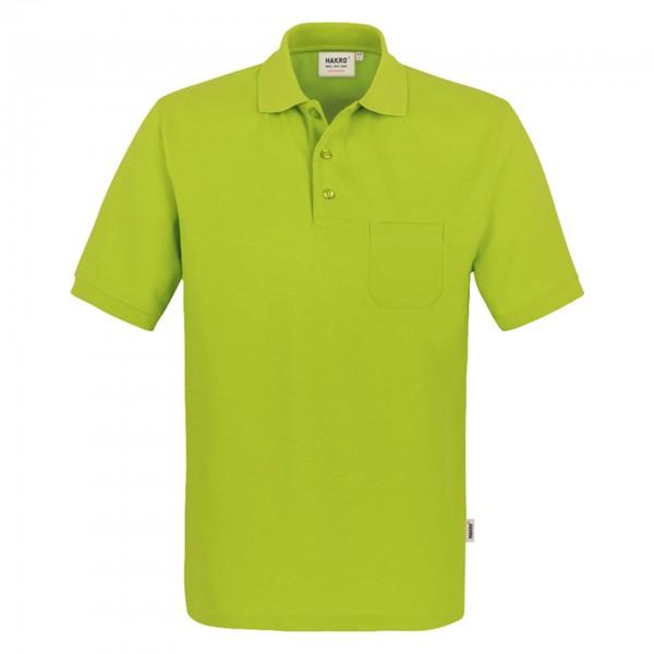 Unisex Piqué Polo-Shirt Marius